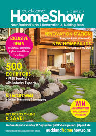 Nz herald auckland homeshow guide 2017 by nzme issuu