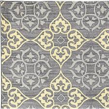 most magnificent yellow grey area rugs goenoeng c rug