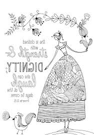 Scripture Coloring Pages For Adults Hk42 Christian Mothers Day