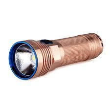 <b>Фонарь</b> светодиодный <b>Olight R50</b>-<b>CU Seeker</b> (комплект) Медь ...
