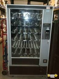 Rowe Vending Machine Delectable Vending Machines For Sale In Wisconsin Dixie NarcoAPCraneRowe
