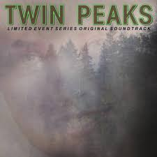 "<b>VARIOUS ARTISTS</b> ""<b>Twin</b> Peaks"" Original Score 