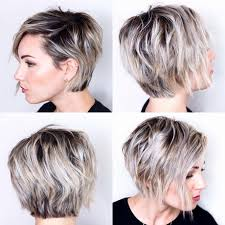 25 Lovely Photograph Of Coupe Cheveux Court Femme Visage