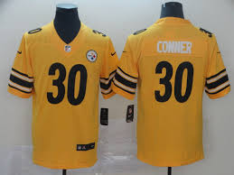 Football Discount Jerseys Nfl Gold Steelers Jersey Cheap Jerseys