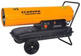 <b>Тепловая пушка Carver EHDK-40W</b> 01.005.00014 — купить в ...