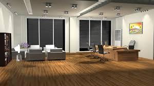 3d office design. Unique Design Office Room 3d Interior Design 3ds Max To Design