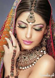 5 latest bridal makeup videos 2016