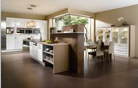 beautiful white french kitchens. French Kitchen Decorating Ideas With White Cabinet And Luxury Lamps Beautiful Kitchens