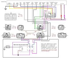 audio wiring diagram autoradio connector lovely car stereo wiring s free and lexus stuning speaker