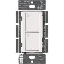 Multi Light Switch Details About White Caseta Wireless Smart Lighting Switch Multi Location Application Control