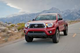 Toyota Shows New 2012 Tacoma TRD T|X Baja Series Limited Edition ...