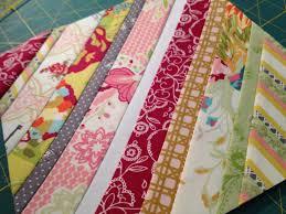 Sew Much Like Mom: String Quilt Block: A Foundation Piecing Tutorial &  Adamdwight.com