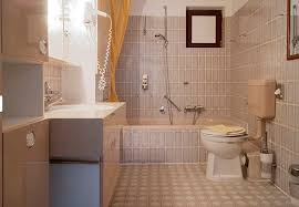 bathroom refurbishment. Bathroom Refurbishment - Before: Small Dark Bathrooms Have Hidden Potential M