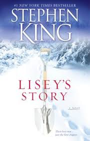 lisey s story by stephen king the haunting tender intimate book that makes an epic interior journey the new york times lisey s story is a literary