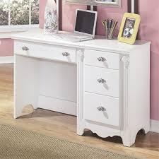 white bedroom desk furniture. Desk Design Ideas: Pink White Bedroom Student Signature . Furniture D