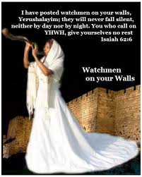 17 best images about watchmen a lion news isaiah i have set watchmen on your walls o jeru m they shall never hold their peace day or night you who make mention of the lord do not keep silent