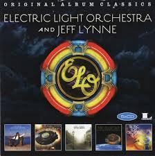 <b>Electric Light Orchestra</b> and <b>Jeff</b> Lynne - Original Album Classics ...