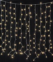 Twinkle Lights Pictures Hillis 7 Ft 150 Light Curtain String Light
