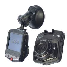 goso 2 5 car dash cam by goso direct
