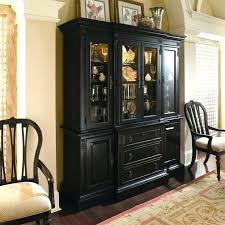Antique Black Kitchen Cabinets Unique Decorating Design