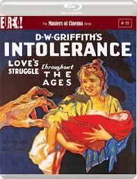 「忍無可忍/黨同伐異/偏見的故事》葛里菲斯/1916」的圖片搜尋結果