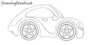 cars drawings for kids. Beautiful For How To Draw A Car For Kids Inside Cars Drawings For Kids D