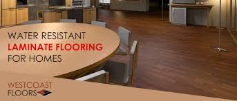 Water Resistant Laminate Flooring For Homes