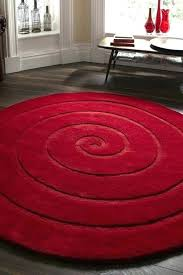 red bathroom rug home design round rugs bath at jcpenney target