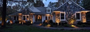 Nightscape Lighting Canete Outdoor Landscape Lighting