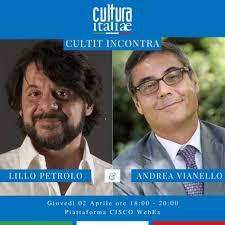 Lillo Petrolo & Andrea Vianello