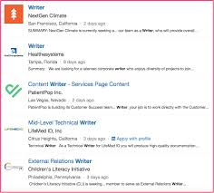 top tips to get best lance content writing jobs linkedin lance content writing jobs