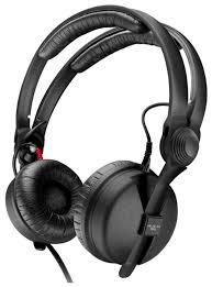 <b>Наушники Sennheiser HD 25</b>-1-II — купить по выгодной цене на ...