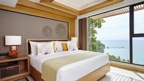 Ocean Bedroom Two Bedroom Suite Club Ocean View Amari Phuket