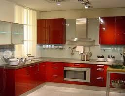 Small Picture Interior Designing For Kitchen Decor Et Moi