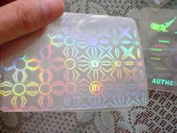 Hologram Lidun Ltd Guangzhou Co Anti-counterfeiting