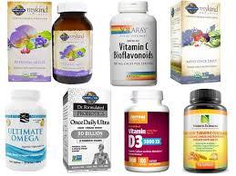 best daily vitamins for immunity