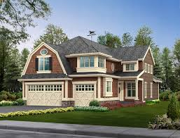 ... Breathtaking Grey Triangle Modern Wooden Gambrel Roof Stained Design:  wonderful gambrel roof design ...