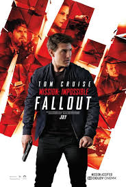 Mission Impossible Fallout (2018) HC HDRip 720p 1.6GB Line [Tamil-Telugu-Hindi-Eng] MKV