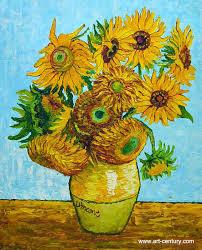 famous artists painting van gogh