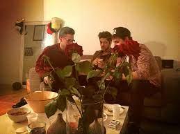 "Adeline Fritz on Twitter: ""Trop mignon #bolosses #birthday @Paul_QS  @LucaMariapra @AlexandreNchi http://t.co/gtcWeiAS"""