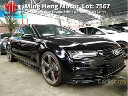 audi a7 2015 black.  Audi 2015 Audi A7 TFSI Quattro Hatchback In Black I