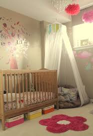 toddler girls room- i like the corner cushion with netting- im gonna do this