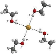 Hydrogen Bonding Illustrated Glossary Of Organic Chemistry Hydrogen Bonding
