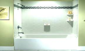 bathtub surrounds bathtub surrounds shower home bar ideas does install bathtub surrounds tub