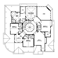 simone terrace country home plan 071s 0032 house plans and more Home Foundation Plan farmhouse plan second floor 071s 0032 house plans and more home foundation plantings