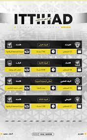نادي الاتحاد السعودي - Ittihad FC