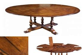 artistic dining tables 10 person table round for 8 on 84