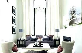 diy family room curtains window coverings curtain ideas living decorating marvellous as