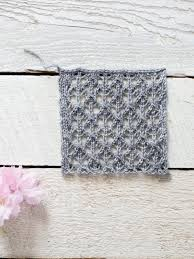 Knitted Lace Patterns Custom Ideas