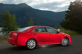 2013 Toyota Camry Reviews and Rating | Motor Trend